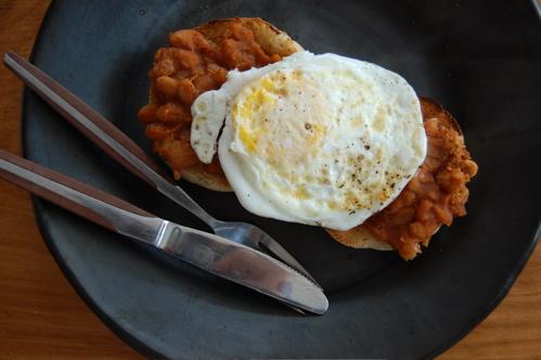 bootlegger for breakfast