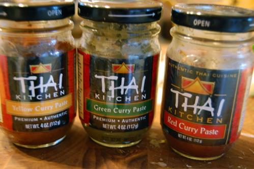 thai-pastes