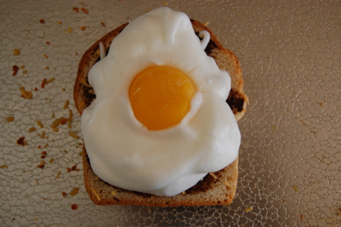 uncooked-fluffy-egg-nest