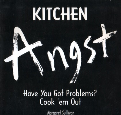 kitchenangst