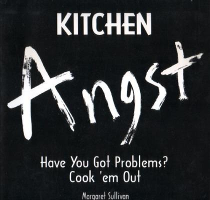 kitchenangst