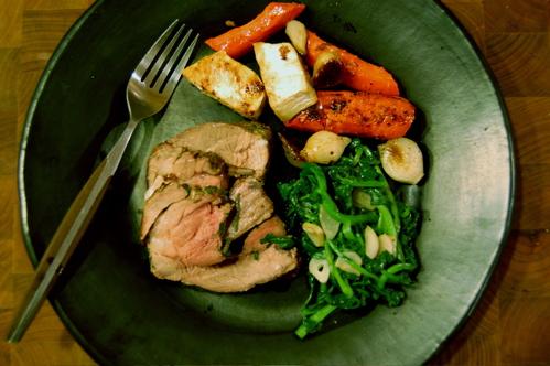 lamb-plated