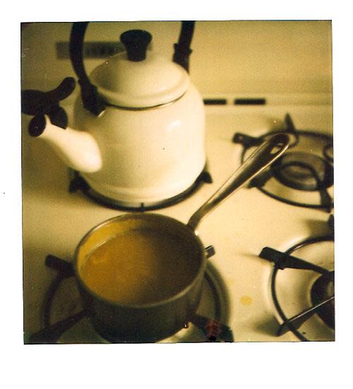 stove color copy