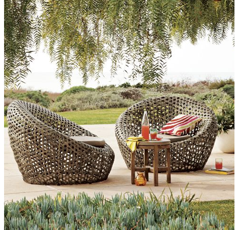 outdoor furniture… « the catskill kiwi